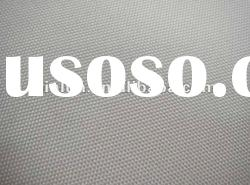600D polyester oxford fabric with pu coated