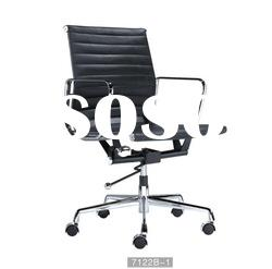 7147d eames soft pad side chair/ eames soft pad conference chair