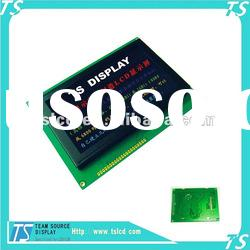 """7.0"""" tft lcd display panel with pcb board"""