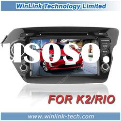 7 Inch 2 Din Touch Screen Car Radio for BMW X3 E83