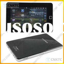 7 inch tablet with VIA 8650 sim card slot phone calling wifi android os