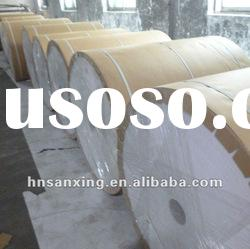 80g one side cast coated paper in rolls