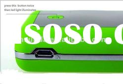 8400mAh Dual USB Portable Power Pack lowest price !!!!