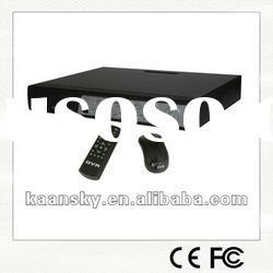 8CH HD1 Real Time mobile DVR recorder