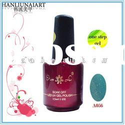 A056 one step gel nails