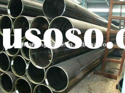A106 GR B 60mm*10mm*5.8m cold rolled,3PE surface plain end oil seamless steel pipe