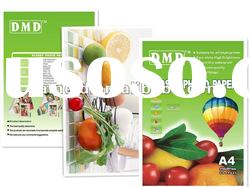 A4 inkjet glossy photo paper