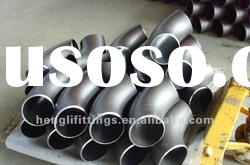 ASTM A53 Carbon Steel Butt Welded Elbow