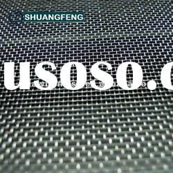 ASTM AISI SUS 316,316L,430 Stainless Steel Wire Mesh Plain Weave