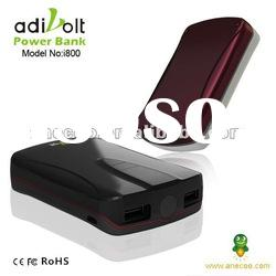 AdiVolt Multiple Dual USB Mobile Phone Battery Charger