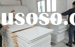 Artificial marble staron solid surface sheet for solid surface table,kitchen top