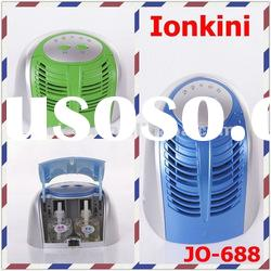 Automatic fragrance-changing anion oxygen bar JO-688 suitable for car, home & office