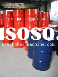 BOHAI Fixed top open top painted 55 gallon barrel and drum