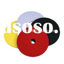 Beautiful Non-woven Coaster With Many Colors