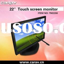 Best quality 22 inch touch screen monitor,lcd monitor