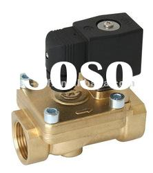 Brass UL water valve for WATER OIL AIR(SDF)