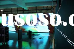 CLT Indoor full color video LED display