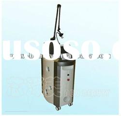 CO2 Laser Beauty Equipment for laser hair removal machine