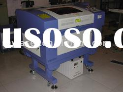 CO2 laser type high speed LL laser engraving machine