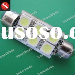Canbus SMD car led light festoon base lighting