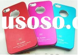 Case for Air Jacket iphone 4s, oil spout Metal cover,Material: PC shell + aluminum alloy