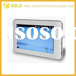 Cheapest Android tablet 7inch android 4.0 USB2.0
