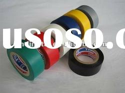 Colorful PVC electrical tape for wire protection