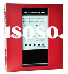 Conventional fire alarm system GS-1016