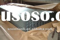 Corrugated steel Roof Sheets-zinc roofing-corrugated sheets