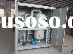 Dielectric Transformer Oil Purifier,Insulating Oil Treatment/Oil Purification Machine
