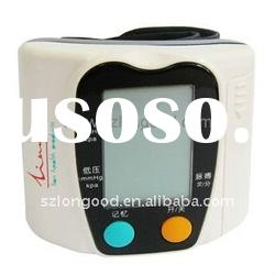 Digital Electronic Wrist Blood Pressure Monitor