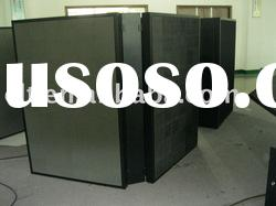 Double side outdoor LED display