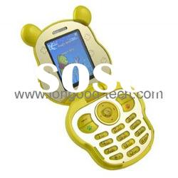 Dualband dual sim cards Baby Mobile Phone (MBP-C92 )