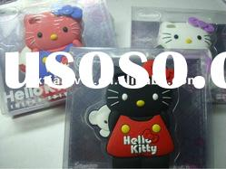 EXW price hello kitty silicone case for iphone 4/4s