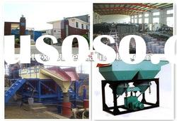 Energy saving mineral jigging machine for ore separating form Tongyuan mining machinery company