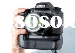 Factory Digital Camera Battery Grip For Canon 7D