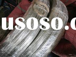 Factory direct sale, 201,304,316 bright surface stainless steel wire