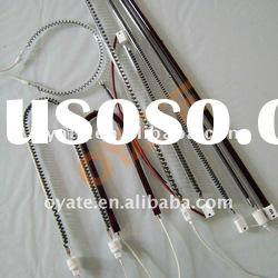 Far Infrared Carbon Fiber Heater Tube