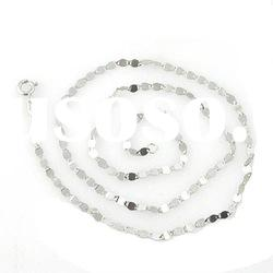 Fashion Sterling Silver Necklace(x029ag45)