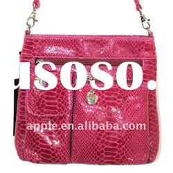 Female Designer Leather Shoulder Bags Fashion