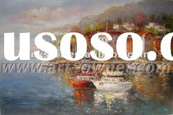 Good quality Impressionist Landscape Oil Painting