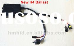 H4-3 All in one Ballast 35W