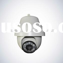 H.264,CCD,27X optical zoom outdoor waterproof ip camera with IR distance 100m