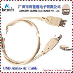 High Quality usb rca cable player