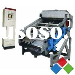 High frequency vibration Series HSGS vibrating screen