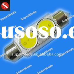 High power SMD led car interior lamp