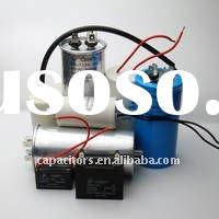 High quality 200VAC Motor Start Capacitor