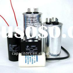 High quality 200VAC Self-healing Capacitor