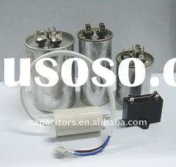 High quality 450VAC Motor Start Capacitor