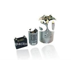 High quality 630VAC Motor Start Capacitor